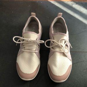 Vionic Light Pink Storm Sneaker Size 9